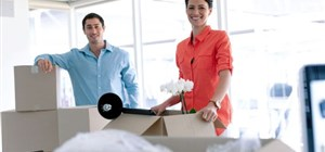 Planning an Office Relocation: How to Achieve a Low-Stress Commercial Move