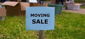 Things You Should Seriously Consider Getting Rid of Before You Move
