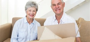 Senior Moving: A Guide to Planning Your Relocation