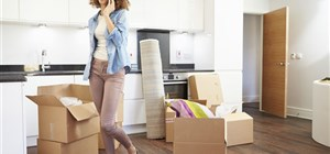 Moving? Kitchen Packing Tips