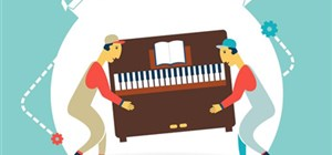 A Simple Guide to Moving Pianos