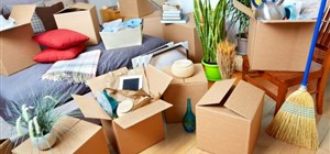 Moving Day: 7 Tasks You Cannot Afford to Neglect