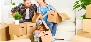 Tackling the Unpacking Process: 5 Tips to Streamline the Final Step in Your Move