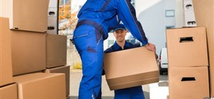 Top 8 Reasons to Hire a Professional Moving Company