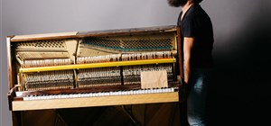 Why You Should Hire a Professional to Move Your Piano