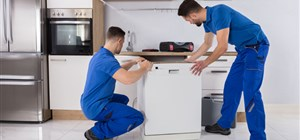 How to Safely Move Household Appliances
