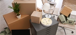 Speed Up Your Office Move with Smart Commercial Moving Services
