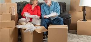 Moving Tips for Senior Citizens