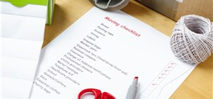 A List of Tasks You Should Have Done Before Movers Arrive to Pack and Move Your Home