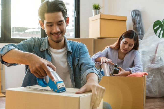 Make Your Move Easier: Tips for Creating a Home Inventory Before You Relocate