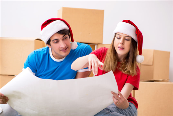 How to Make the Most of Holiday Moving