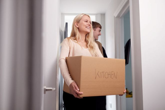 Heading Off to College? 5 Tips for a Successful Move