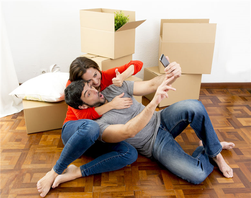 Mistakes You Should Avoid When Moving to a New Home