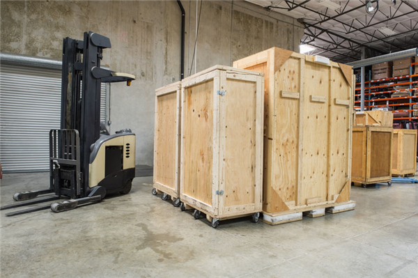 7 Benefits of Climate Controlled Storage