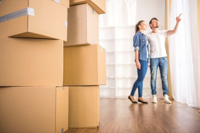 6 Ways to Make Your Move More Eco-Friendly