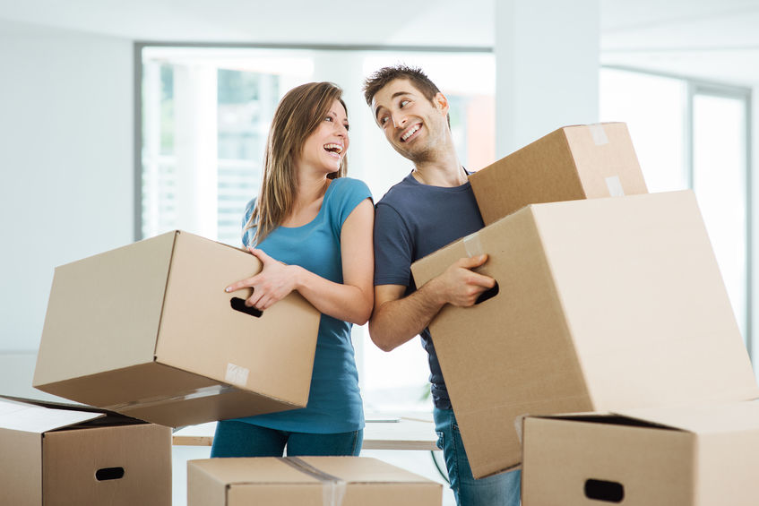 Tips and Tricks for Hiring Movers in the Midwest