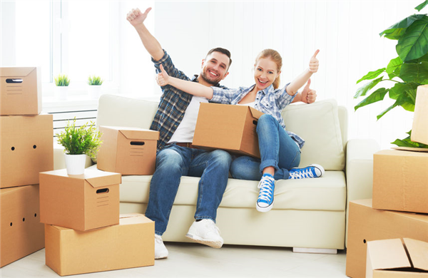 Moving Locally? Our Tips for Relocating Across Town
