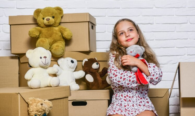 Moving With Kids? How to Plan & Execute a Successful Relocation