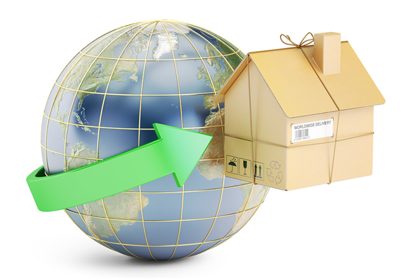 What to Look For When Hiring an International Mover